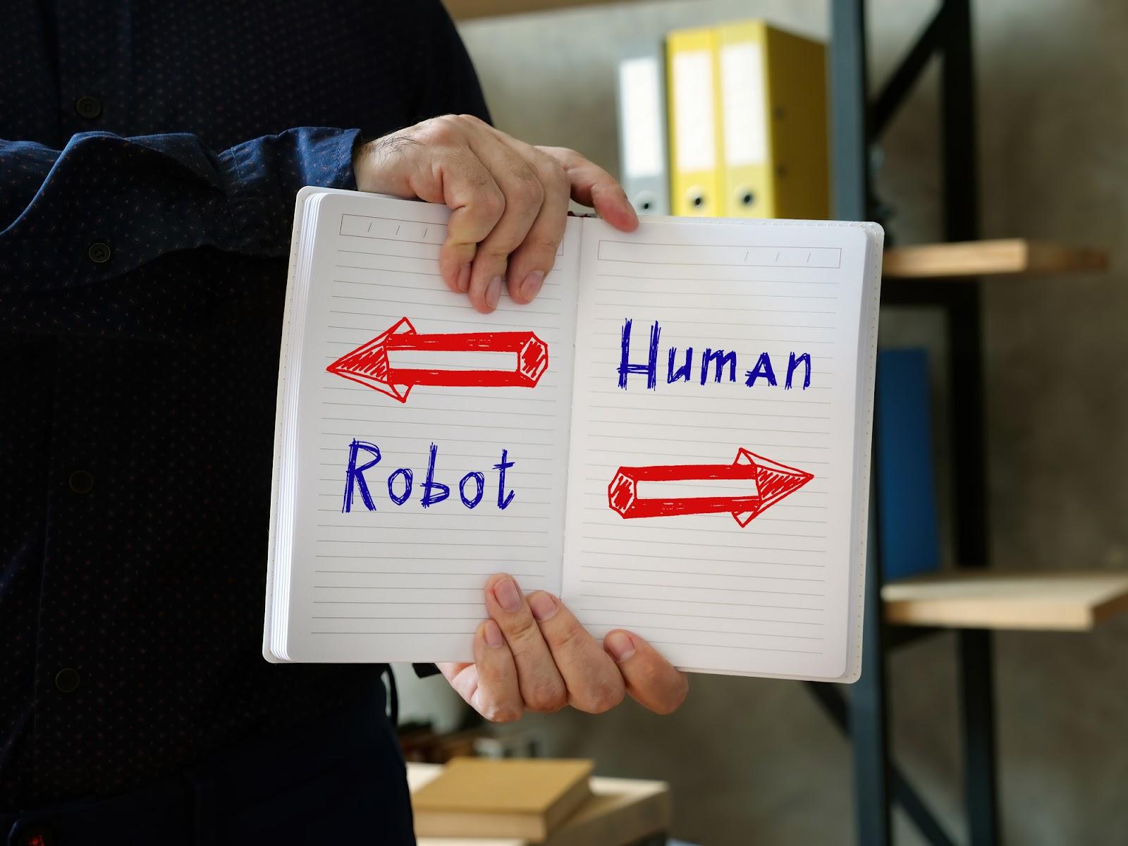 Humans and AI - DataRobot Blog