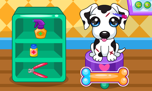 Caring for puppy salon 2.0.5 screenshots 15