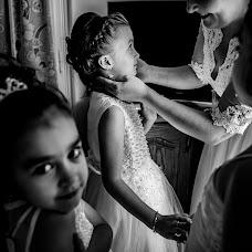 Wedding photographer Cristian Rus (ruscristian). Photo of 01.07.2018