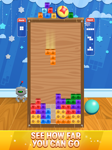 Tetris Royale screenshot 10