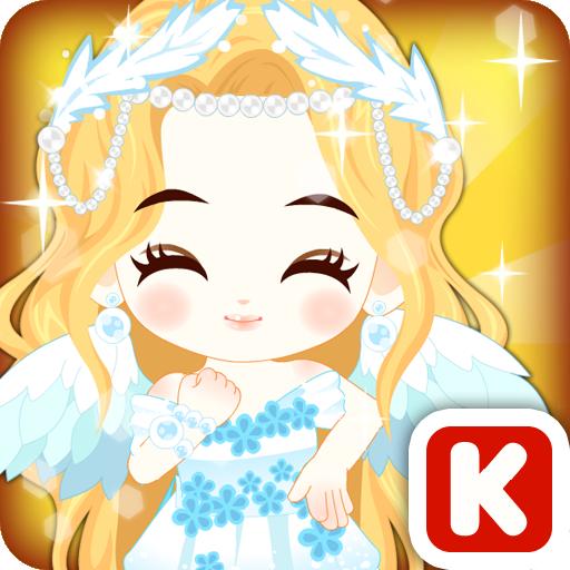 패션쥬디: 여신 스타일 - 옷입히기 게임 休閒 App LOGO-APP試玩
