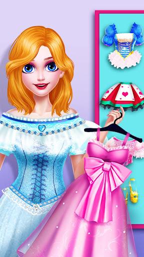 Alice Makeup Salon - Wonderland Fashion War  2