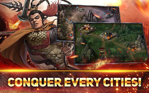 Conquest 3 Kingdoms 3.2.6 18