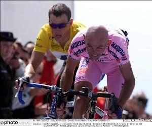 Italiaans bondscoach koopt fiets van Pantani om hem aan familiemuseum te schenken
