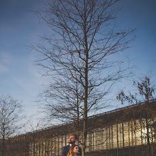 Wedding photographer Dorota Przybylska (DorotaPrzybylsk). Photo of 25.11.2016