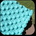Crochet Stitches icon