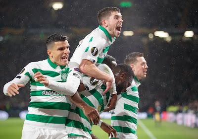 Overal in Europa loopt het seizoen ten einde, in Schotland zijn ze opnieuw begonnen!