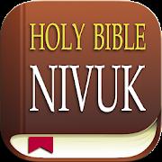 NIV UK Bible Free - New International Version UK