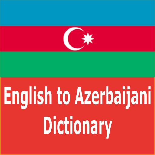 Azerbaijani Dictionary-Offline