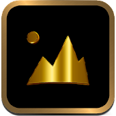 Mia Gold - Icon Pack Android APK Download Free By THAAUS