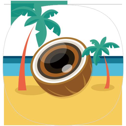 Coconut Camera
