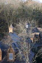 Photo: Aerial Of House And Barn