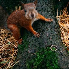 Wedding photographer Irina Urey (Urey). Photo of 06.02.2015