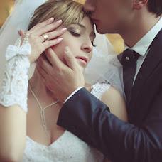 Wedding photographer Viktoriya Bachinskaya (kysik). Photo of 07.12.2012