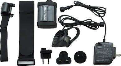 Light and Motion Seca 2500 Enduro Rechargeable Headlight alternate image 0