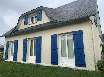 maison à Goderville (76)