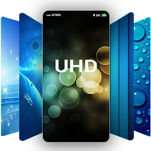 Mobile Backgrounds HD Pro Free for PC