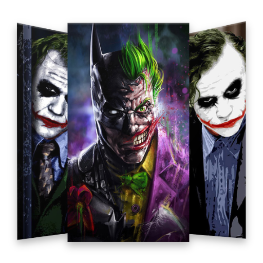 Download Joker Hd Wallpapers On Pc Mac With Appkiwi Apk Downloader