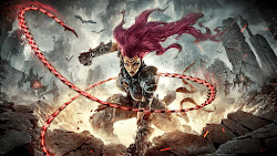 Darksiders 3 Reveal image
