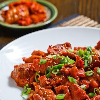 Korean Bbq Recipes