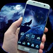 Wild Wolf Dark Night Ventide Wolfman Theme