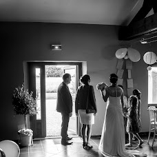 Wedding photographer Jerome Paressant (paressant). Photo of 13.07.2015
