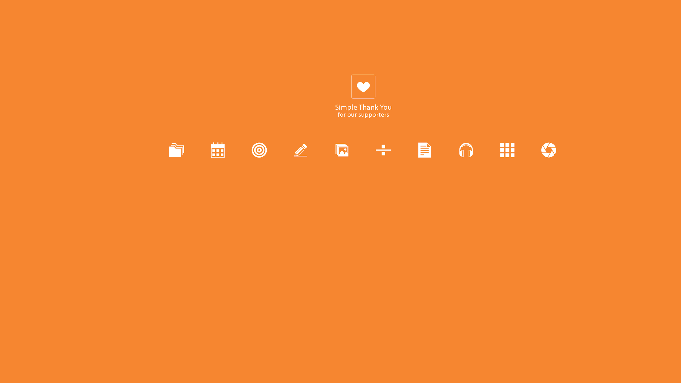 Simple Mobile Tools