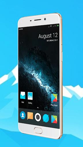 MIUI 9 icons pack , Launcher Miui 9 Free 1.3.0 screenshots 4