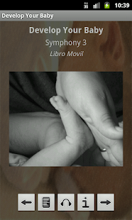 Develop Your Baby's Brain - screenshot thumbnail