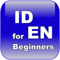 Vocabulary Trainer (ID/EN) Beg icon
