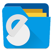 Icon Solid Explorer File Manager