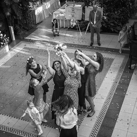 Свадебный фотограф Наталья Моргунова (n-morgan). Фотография от 20.09.2018