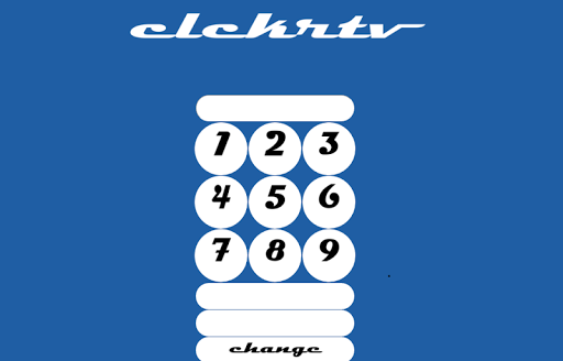 clckrtv - andriod tv