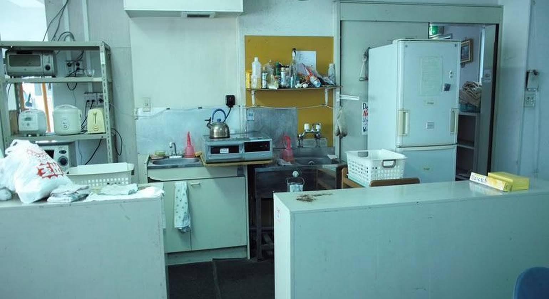 Umeda Dormitory