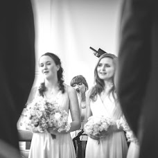 Wedding photographer Anna Hamill (annajoy). Photo of 07.08.2016