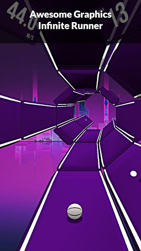 Magic Tunnel Plus-Tunnel Rush 2020 android2mod screenshots 3