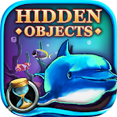 Hidden Objects - Ocean World