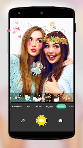 玩免費攝影APP|下載Face Swap app不用錢|硬是要APP