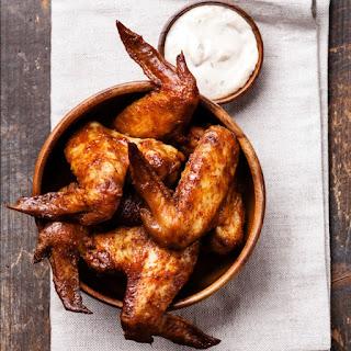 Hot! Wings