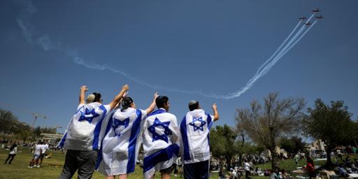 Ahead of 54th Jerusalem Day, Capital's Population Nears 1 Million