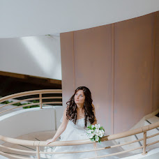 Wedding photographer Ekaterina Pryanichnikova (pryanikate). Photo of 10.10.2016