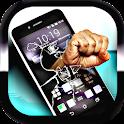 Screen Device Blast icon
