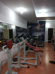 Tha Fitness Park Gym photo 2