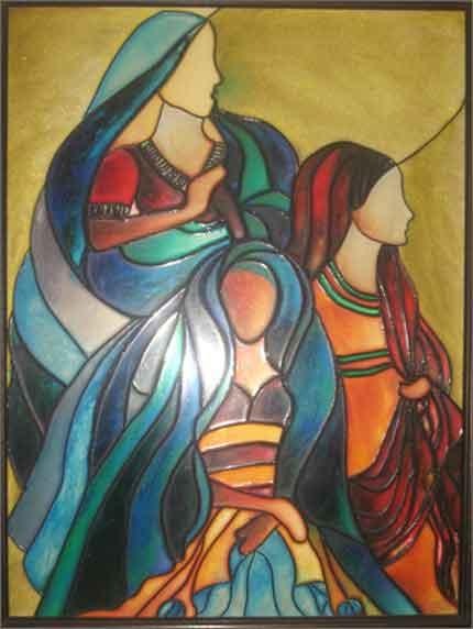 Painting Designs best glass painting designs hd - android apps on google play