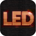 Led Scrolling Display icon
