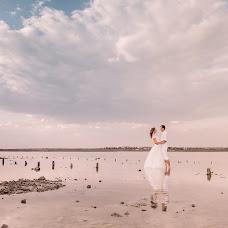 Wedding photographer Katya Korenskaya (Katrin30). Photo of 24.07.2017