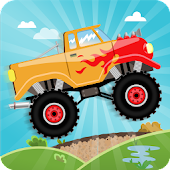 Kids Car : Offroad Racing