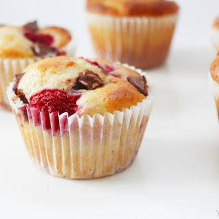 Milk Chocolate Muffins Recipes