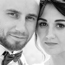Wedding photographer Evgeniy Zhukovskiy (Zhukovsky). Photo of 19.06.2018