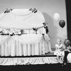 Wedding photographer Kseniya Ashikhmina (fotoka). Photo of 31.01.2013
